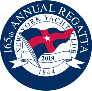 NYYC 165th Annual Regatta @ Newport location TBD